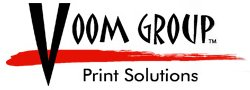 The Voom Group | Print Solutions