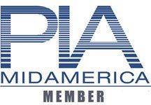 Proud member of PIA MidAmerica